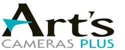 ART'S CAMERA PLUS LOGO