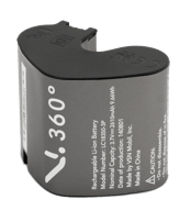 V.360 REPLACEMENT BATTERY