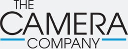 THE CAMERA COMPANY LOGO