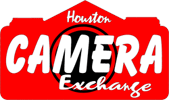 HOUSTON CAMERA EXCHANGE LOGO