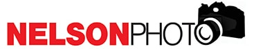 NELSON PHOTO SUPPLIES LOGO