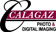 CALAGAZ PHOTO LOGO