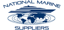 NATIONAL MARINE SUPPLIERS LOGO