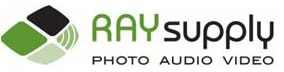 RAY SUPPLY INC LOGO